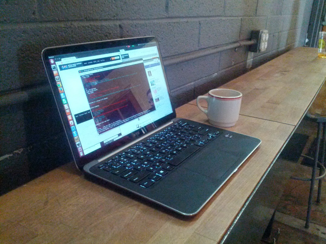 "Best Linux Laptop? Dell XPS13 Developer Edition (""Sputnik"